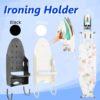 Iron Holder Wall-Mounted Rack