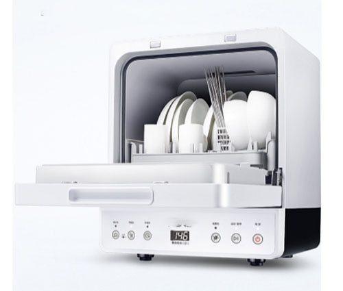 Mini Dishwasher Automatic Device