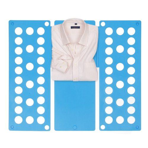 Shirt Folding Board Plastic Tool