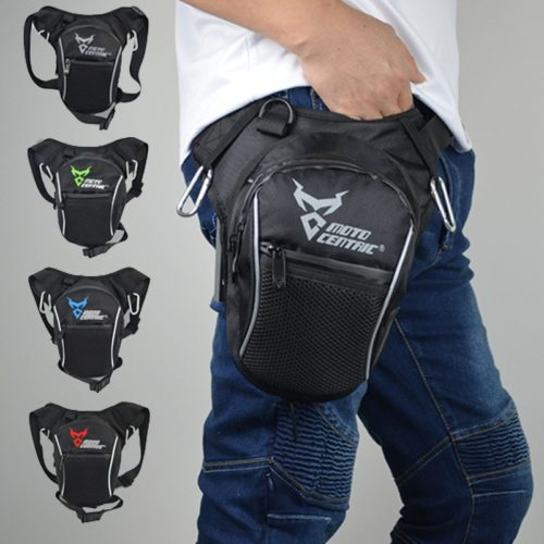 Drop Leg Bag Hip Fanny Pack