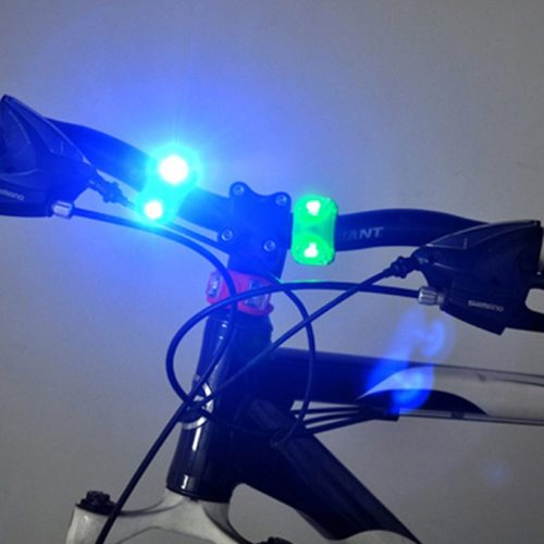 Mountain Bike Lights Mini LED Lamp