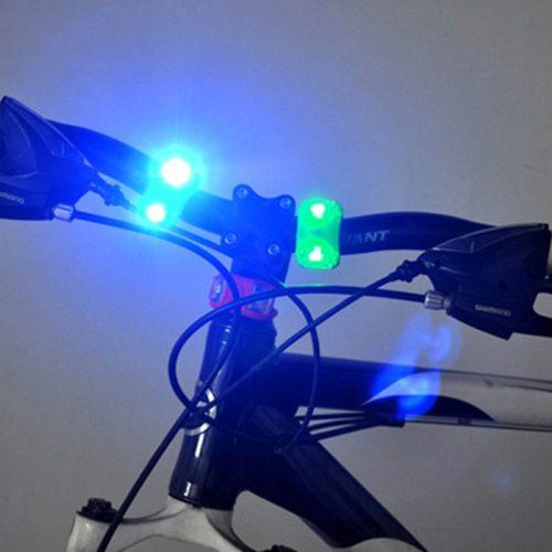 Mountain Bike Lights Mini LED Lamp