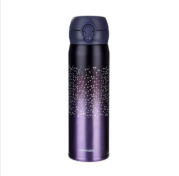 Thermal Flask Travel Bottle