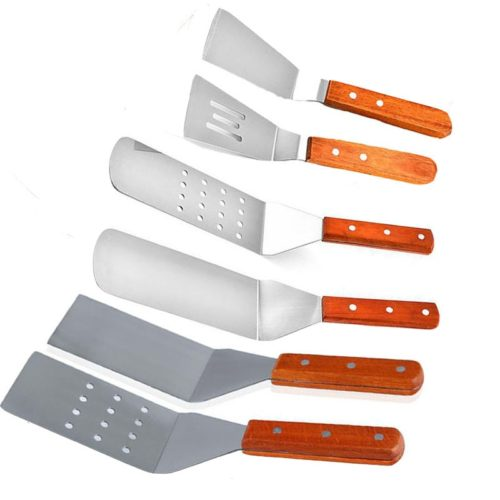 Grill SpatulaKitchen Cooking Utensils