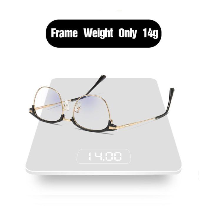 Screen Glasses Radiation Block Eyewear