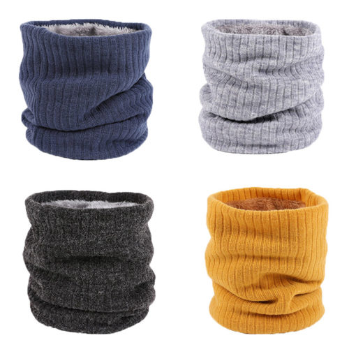 Neck Tube Warm Cotton Gaiter