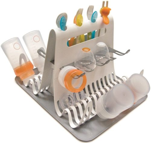 Baby Bottle Rack Drying Organizer