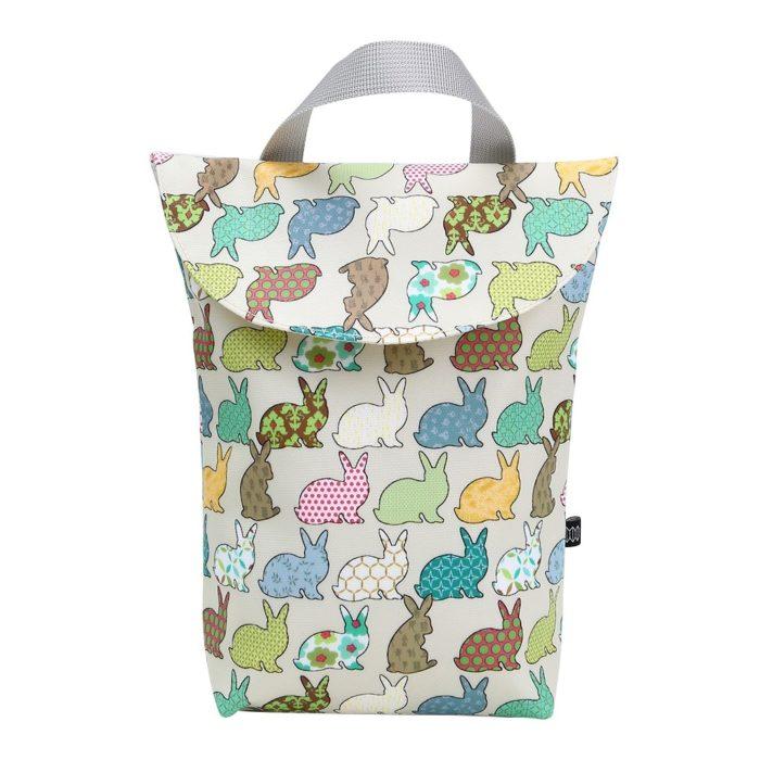 Diaper Bag Organizer Travel Nappy Bag