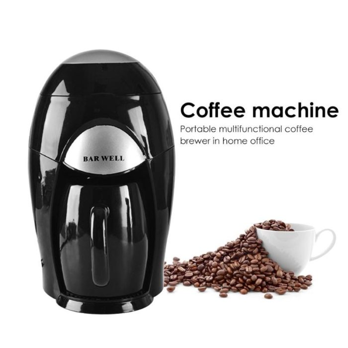 Drip Coffee Machine Portable Device