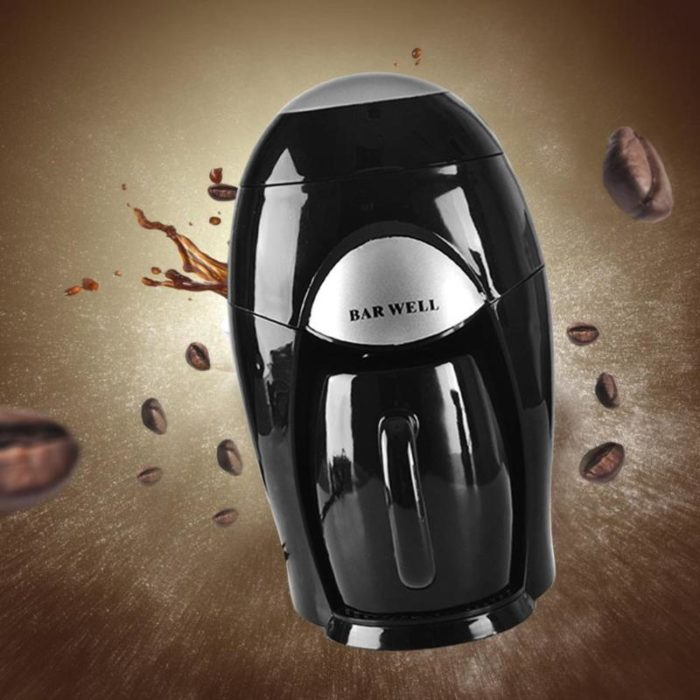 Drip Coffee Machine Portable Device