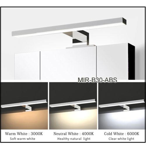 Mirror Lamp Wall-Mounted Lights