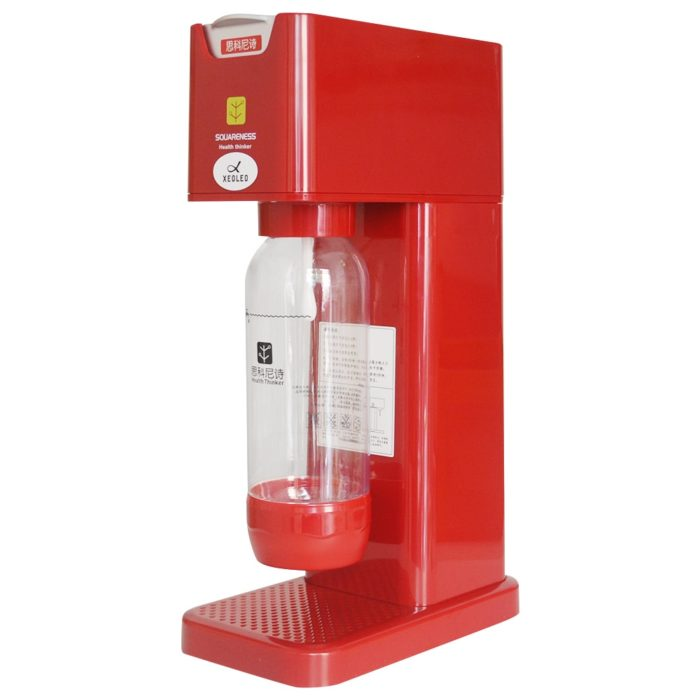 Soda Maker Automatic Device