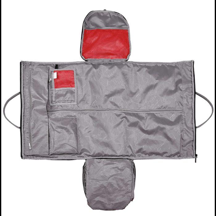 Large Weekender Bag Duffel Handbag