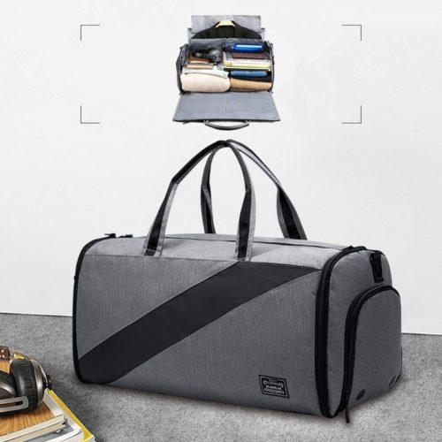 Large Weekender Bag Duffel Handbag