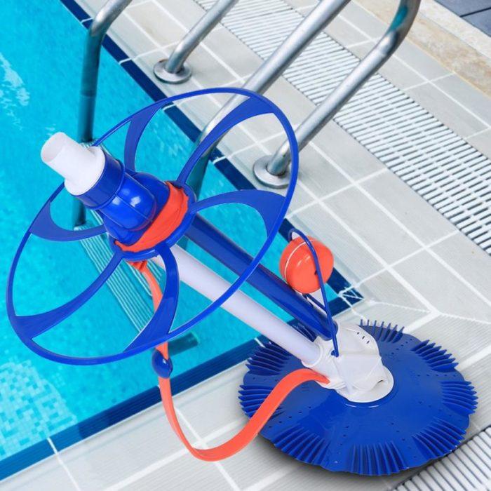 Swimming Pool Vacuum Automatic Cleaner