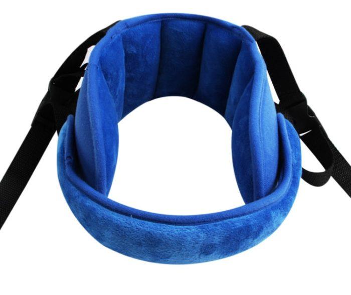 Car Seat Head Strap Head Support