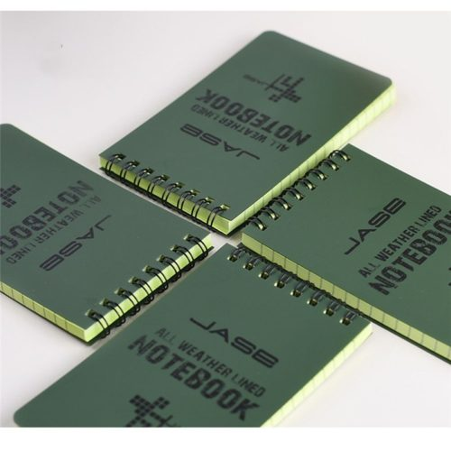 Waterproof Notebook Pocket Notepad