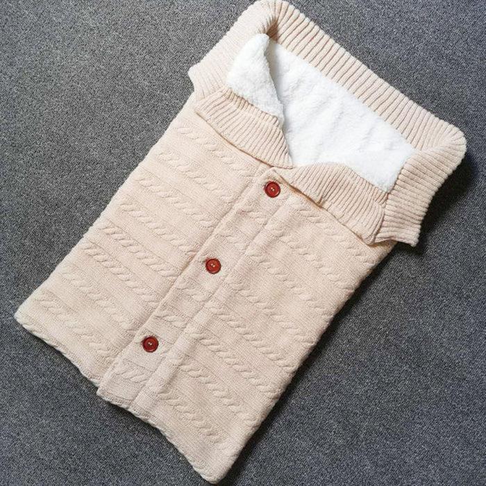 Baby Sleep Sack Infant Sleeping Bag