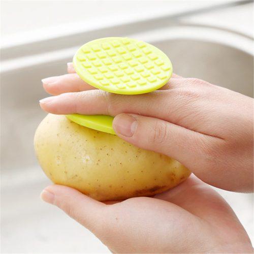 Potato Scrubber Kitchen Tool