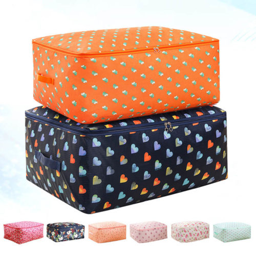 Cloth Storage Box Foldable Organizer