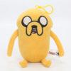 Plush Keychain Adventure Time Cartoon