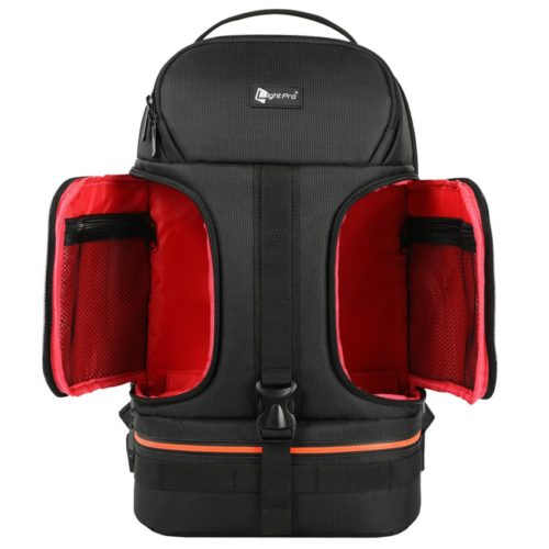 Camera Bag Backpack Waterproof