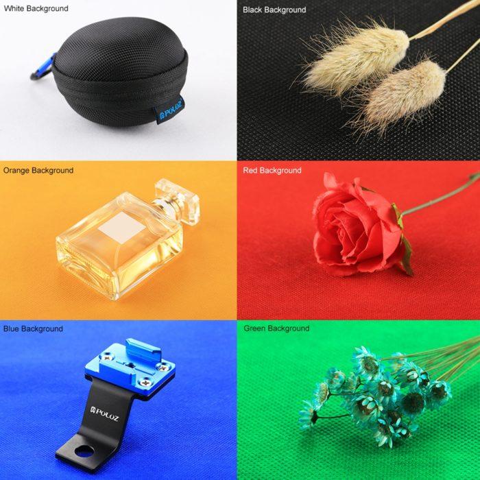 Mini Studio Box Photography Tool