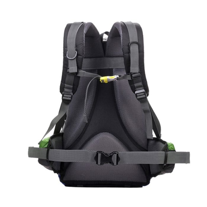 Hiking Rucksack Waterproof Backpack