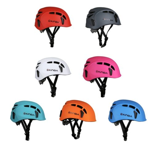Rock Climbing Helmet Safety Headwear