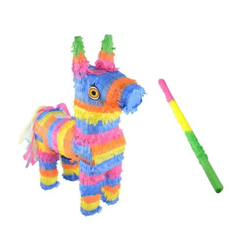 Donkey Pinata Party Accessory