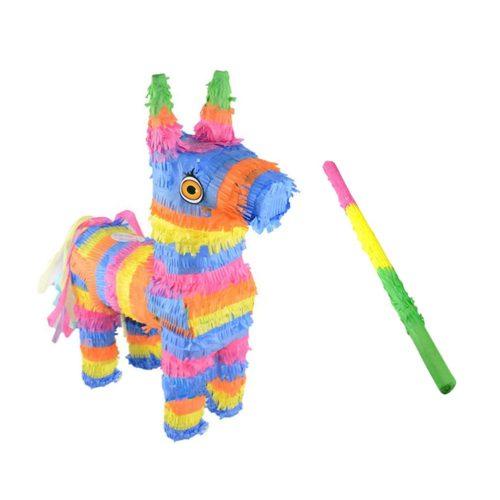 Donkey Pinata Party Accessory