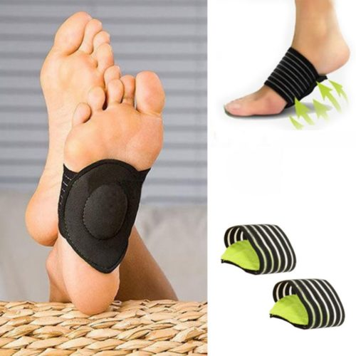 Foot Cushions 1 Pair Insole Pads