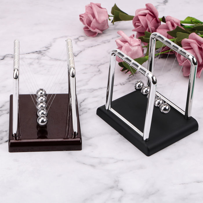 Newton Pendulum Cradle Ball