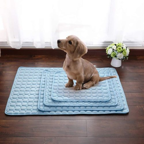 Cooling Pad for Dogs Soft Mat