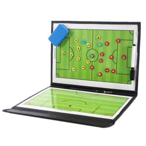 Football Tactics Board Sports Tool
