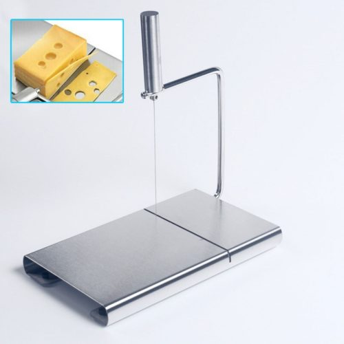 Wire Cheese Slicer Kitchen Device
