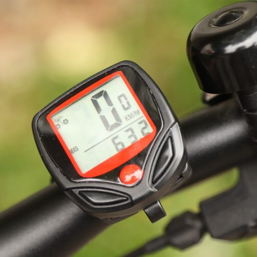 Cycle Speedometer Bike Tool Odometer