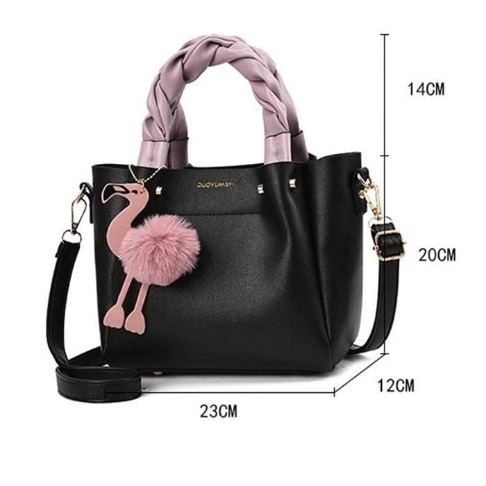 Ladies Sling Bag Stylish Handbag