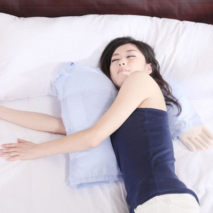 Boyfriend Pillow Comfortable Arm and Body Pillow