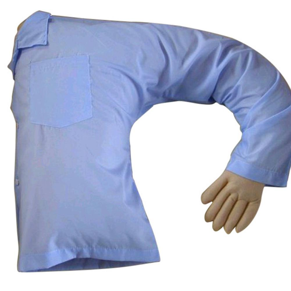 Boyfriend Pillow Arm and Body Pillow