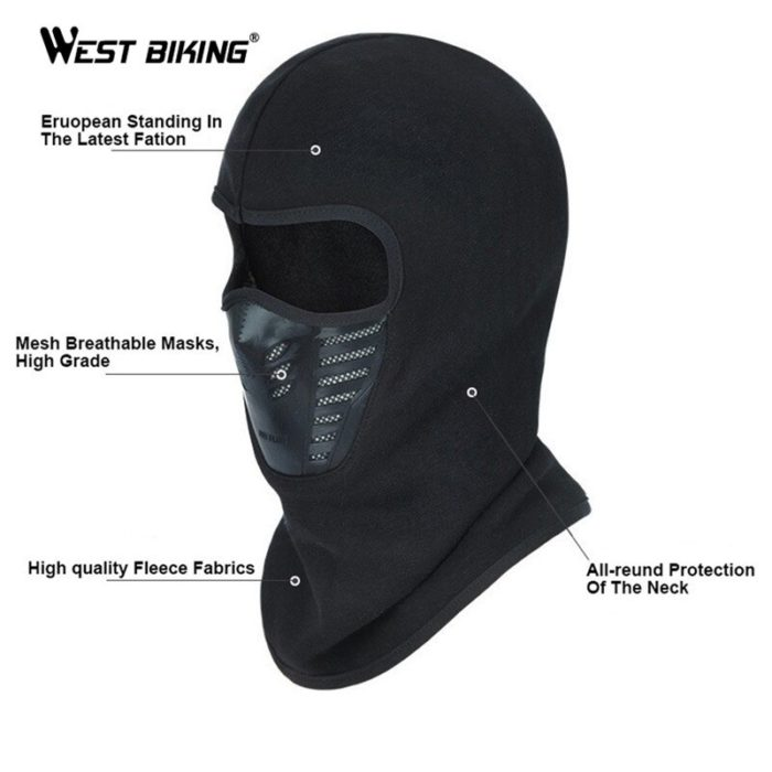 Ski Face Mask Winter Windproof Mask