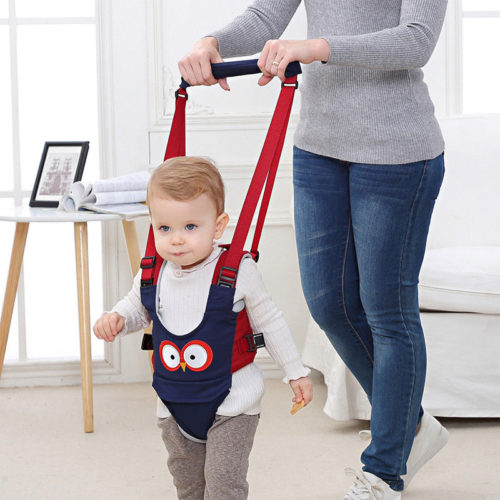 Baby Walking Harness Safety Accessory