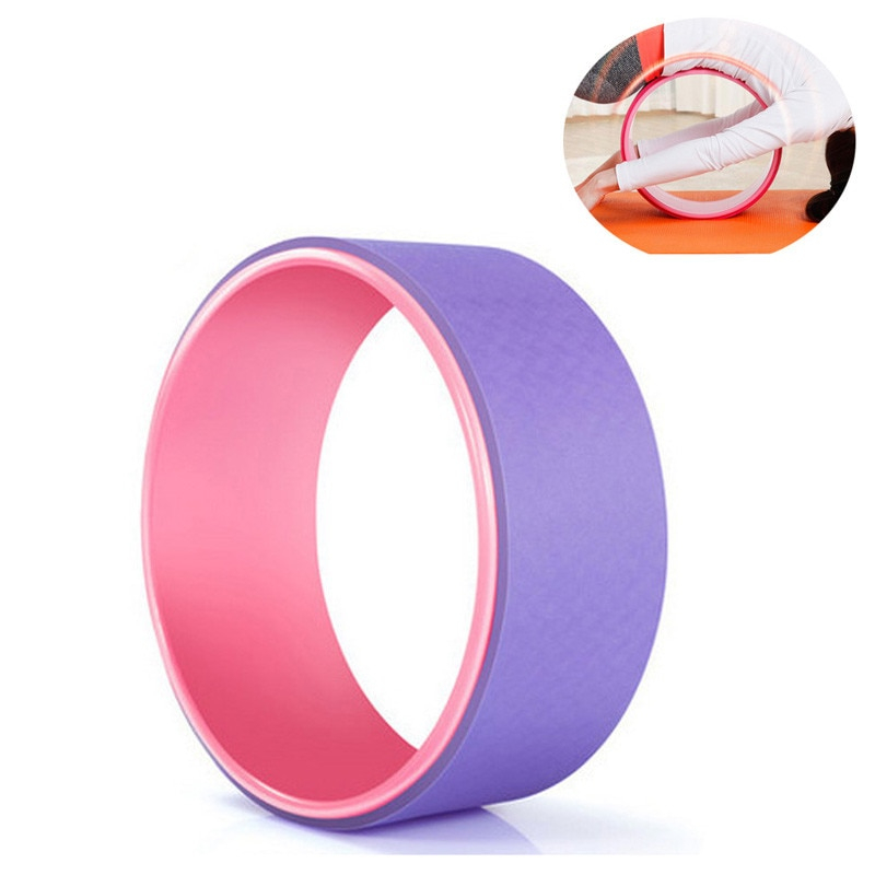 Yoga Ring Magic Circle Pilates Life Changing Products