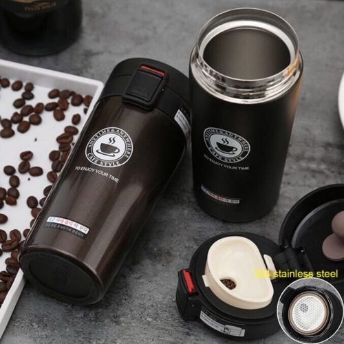Thermal Cup Insulated Coffee Tumbler