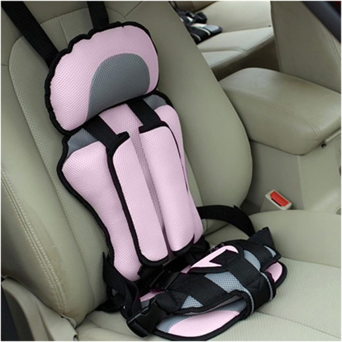 Baby Car Seat Cushion Portable Material
