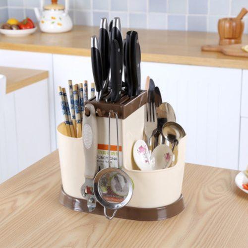 Cutlery Stand Kitchen Organizer
