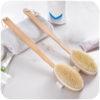 Exfoliating Body Brush Bath Scrub