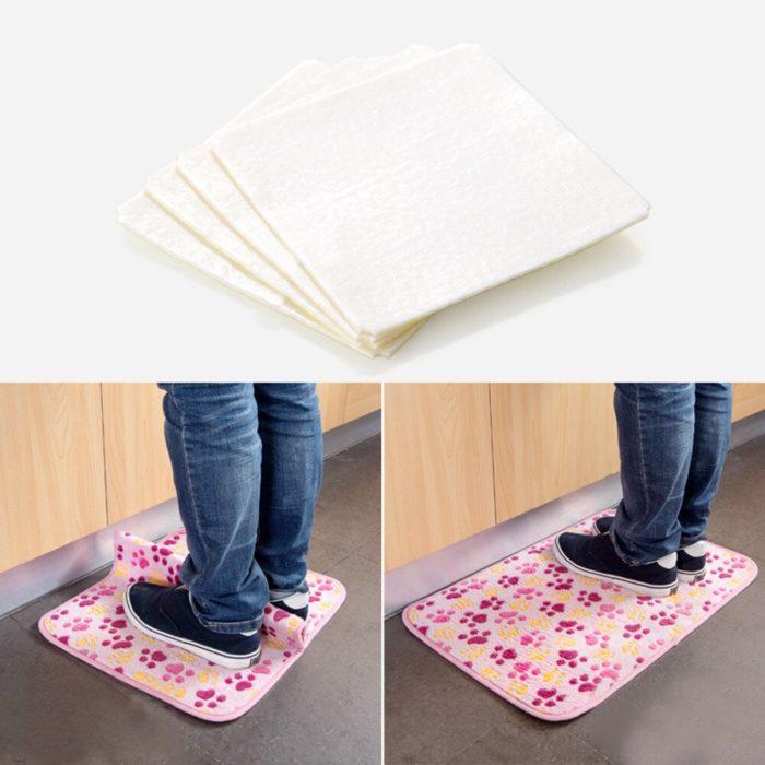 Rug Gripper Mat Anti Slip Stickers