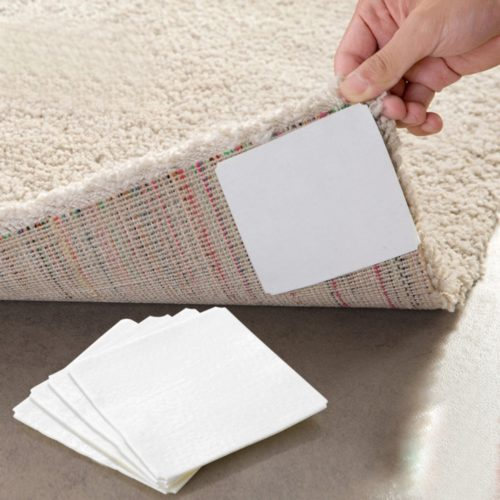 Rug Gripper Mat Anti Slip Stickers