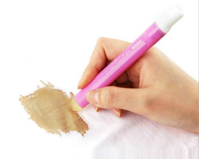 Stain Remover Pen Instant Clothes Cleaner